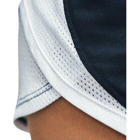 Under Armour Fly By 2.0 Shorts Women black-white